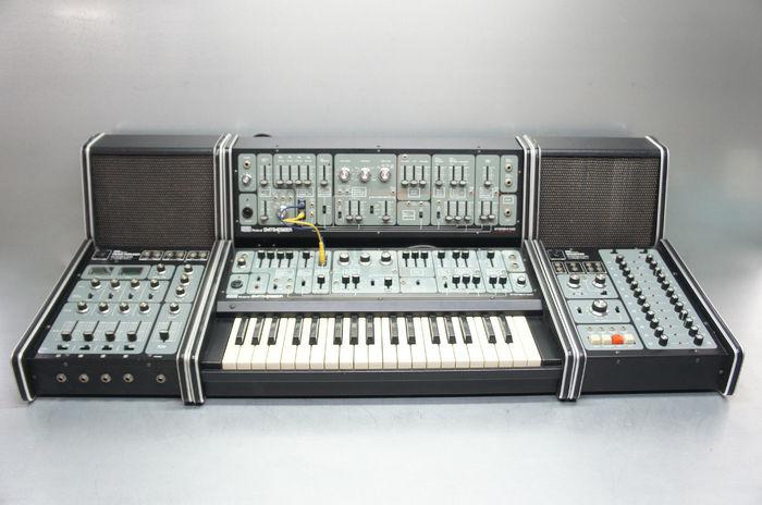 Roland SYSTEM 100 (54617)