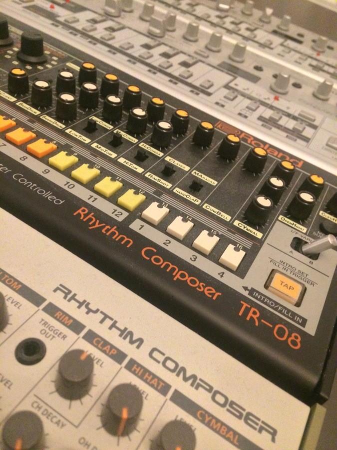Roland TB-03 (50370)