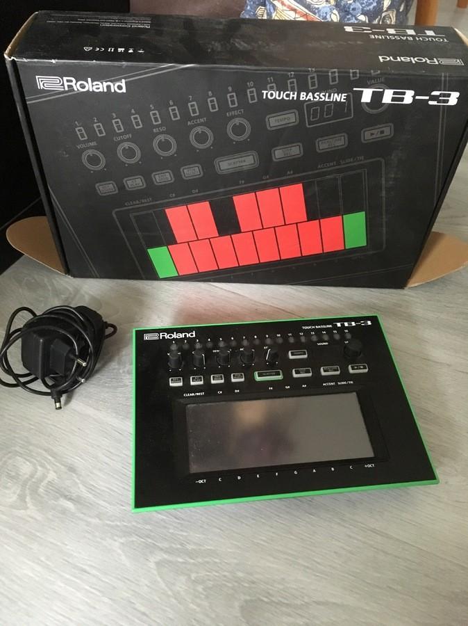 Roland TB-3 (85591)