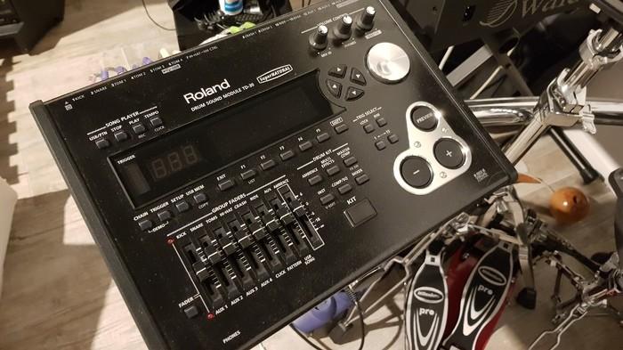 Roland TD-30KV (97233)