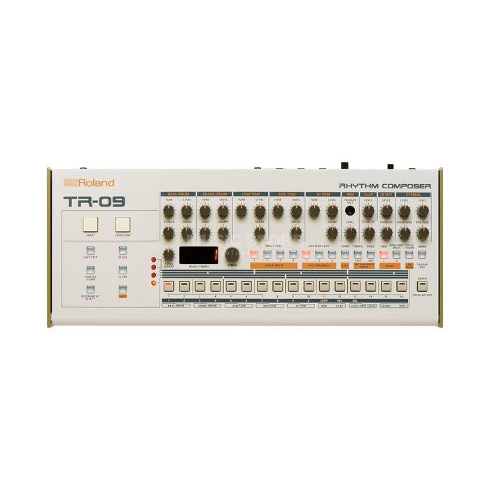 roland tr 09 rhythm composer 1 SYN0005564 000