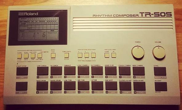 Roland TR-505 (70481)