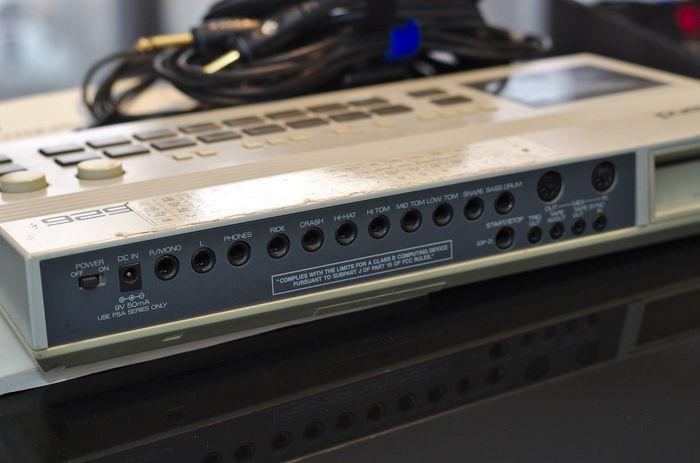 Roland TR-626 (33709)