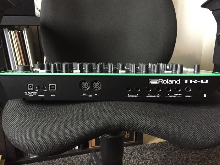 Roland TR-8 (26209)