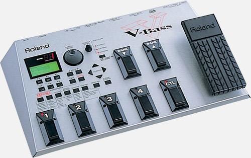 Roland V-Bass (53500)