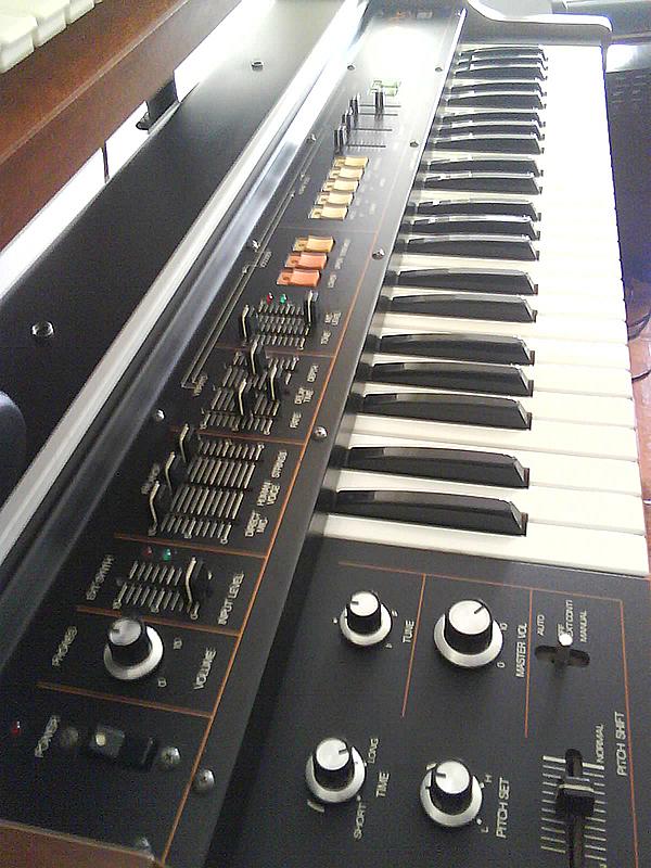 Roland VP-330 MKII