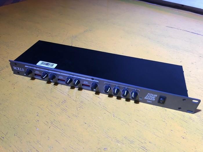 Rolls RM 64 (7128)