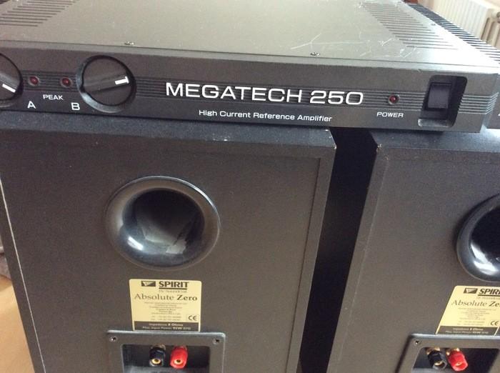 Ross MEGATECH 250 (91863)