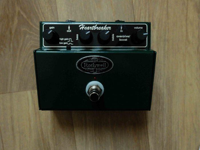 Rothwell Heartbreaker (77050)