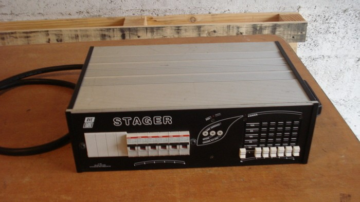 RVE Stager (61530)