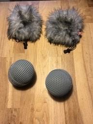 Rycote Baby Ball Gags (73926)