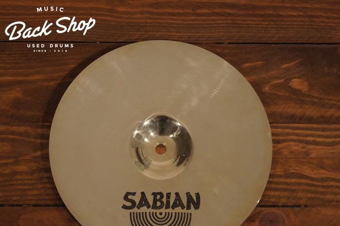 Sabian Vault Hats 14