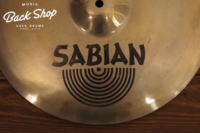 Sabian AAX Stage Hats 13