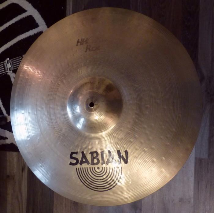 Sabian HH Classic Ride 20'' (91645)