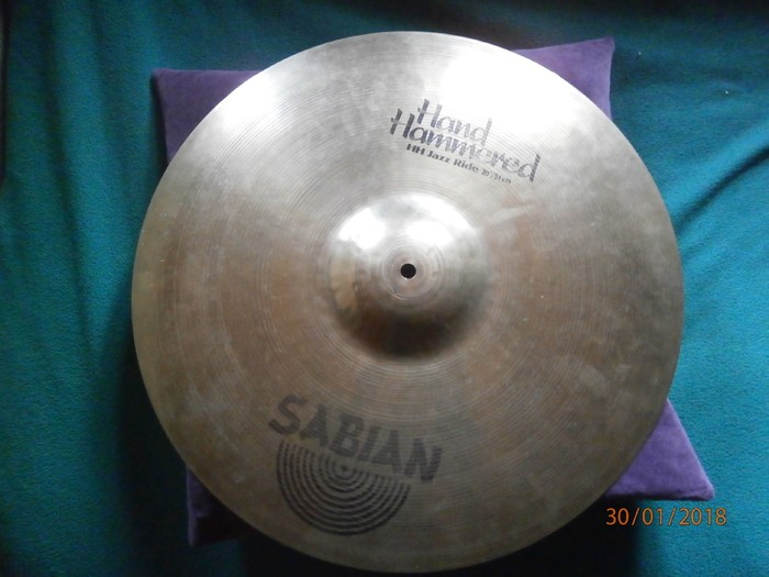 Sabian HH Jazz Ride 20'' (26717)