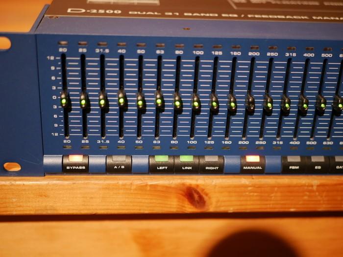 Samson Technologies D1500 (82738)