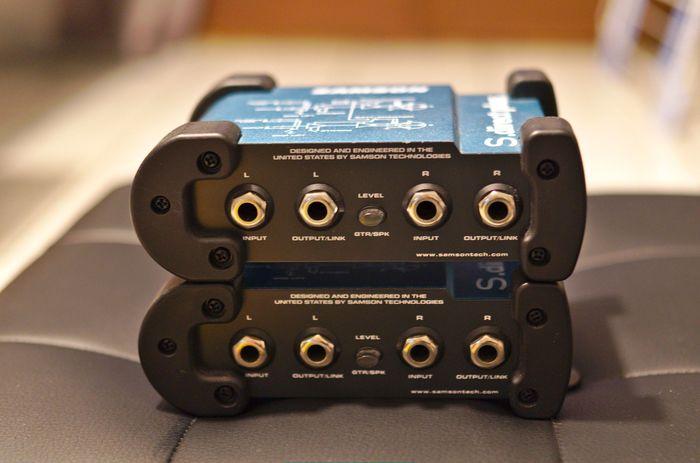 Samson Technologies S-direct plus (76730)
