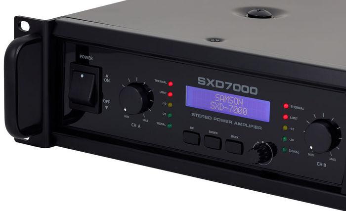 Samson Technologies SXD7000
