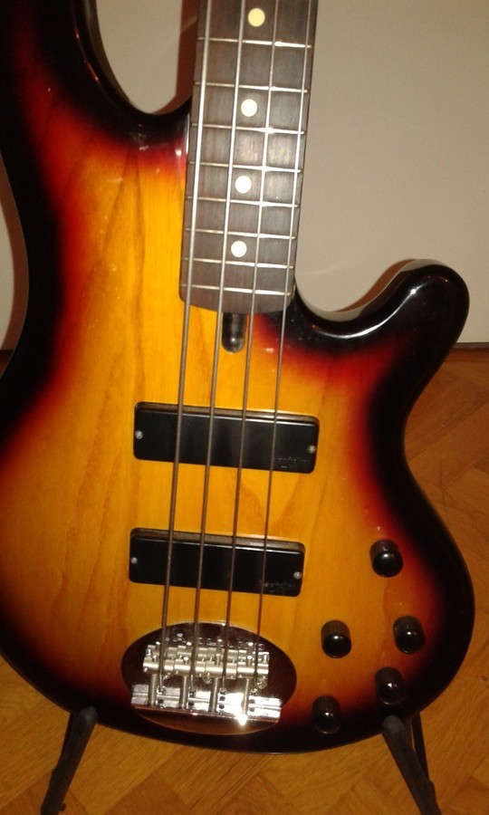 Sandberg (Bass) California TM 5 (74836)