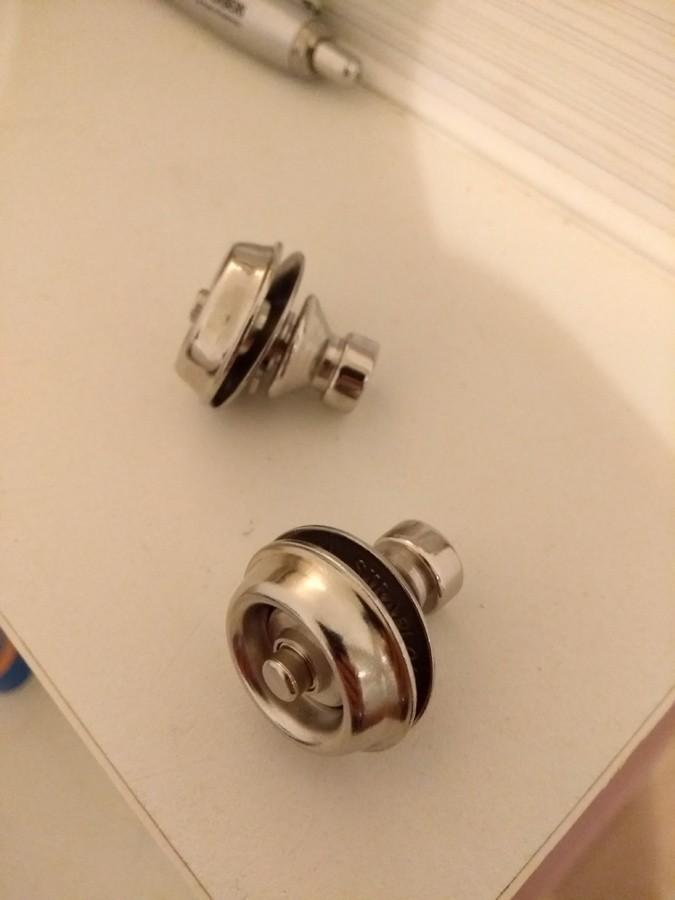 Schaller Security Lock