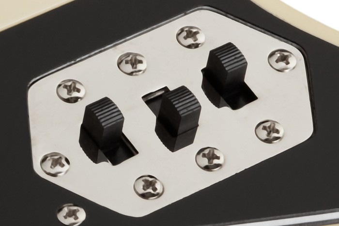 ULTRA III IVYP 295 SWITCHES