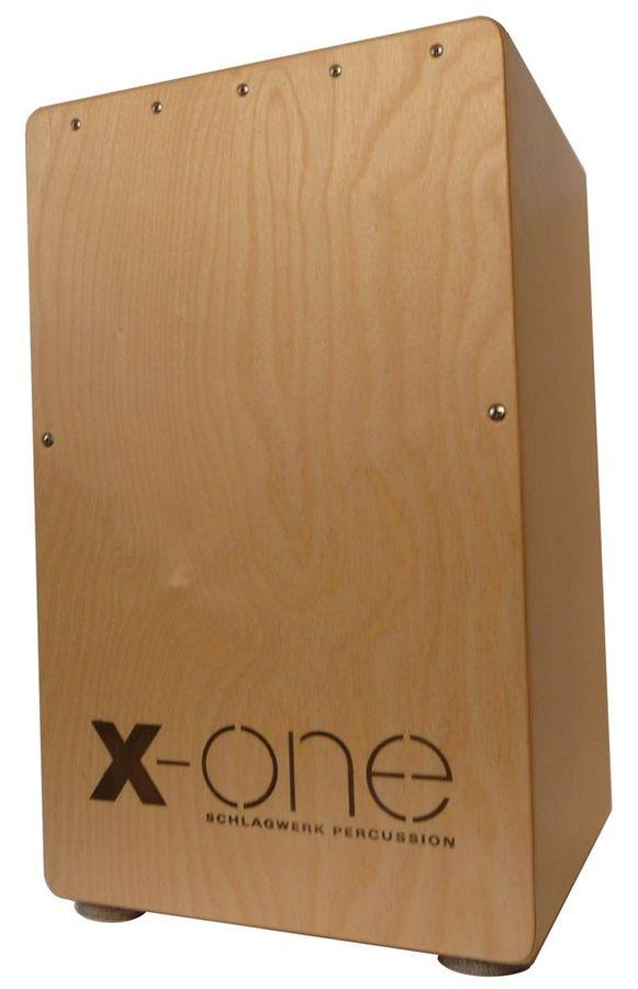 Schlagwerk CP104 X-one