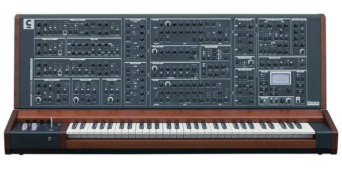 Schmidt Eightvoice Polyphonic Synthesizer (83764)