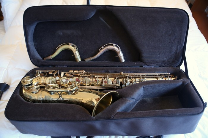 Selmer Ténor Super Action II (40497)