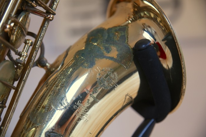 Selmer Ténor Super Action II (82628)