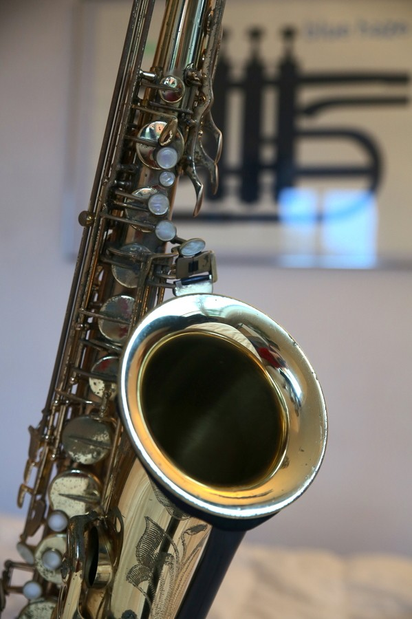 Selmer Ténor Super Action II (68022)