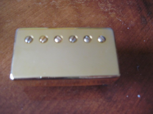 Seymour Duncan SH-55N Seth Lover Model Neck - Nickel Cover (22810)