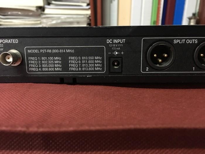 Shure PSM 200 (90792)