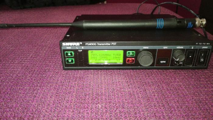 Shure PSM 900 (99448)