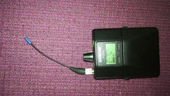 Shure PSM 900 (49325)