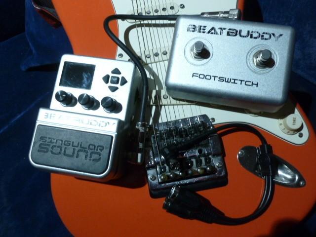 Singular Sound BeatBuddy (63721)