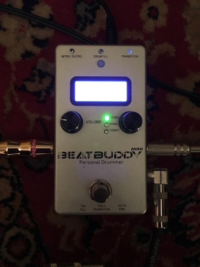 Singular Sound BeatBuddy Mini (35734)