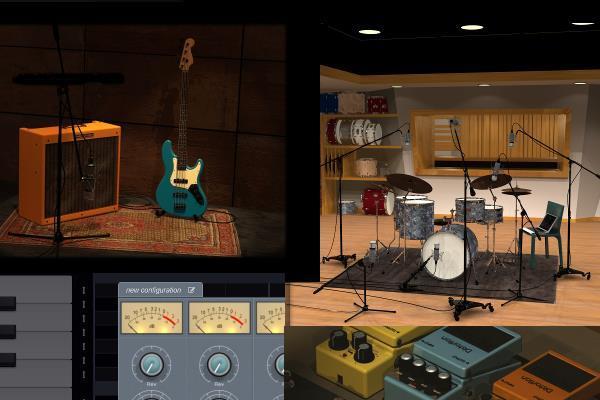 World Studio