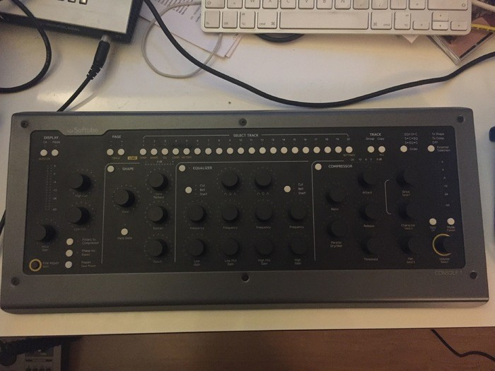Softube Console 1 mkII (41683)