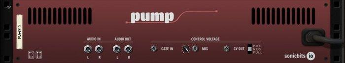 Sonicbits Pump (79133)