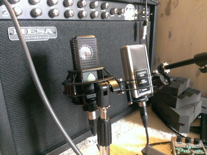 Sontronics Delta Live (94648)