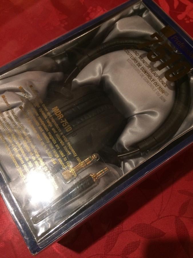 Sony MDR-7510 (42045)