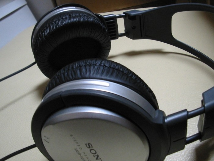 Sony MDR-XD100 (97116)