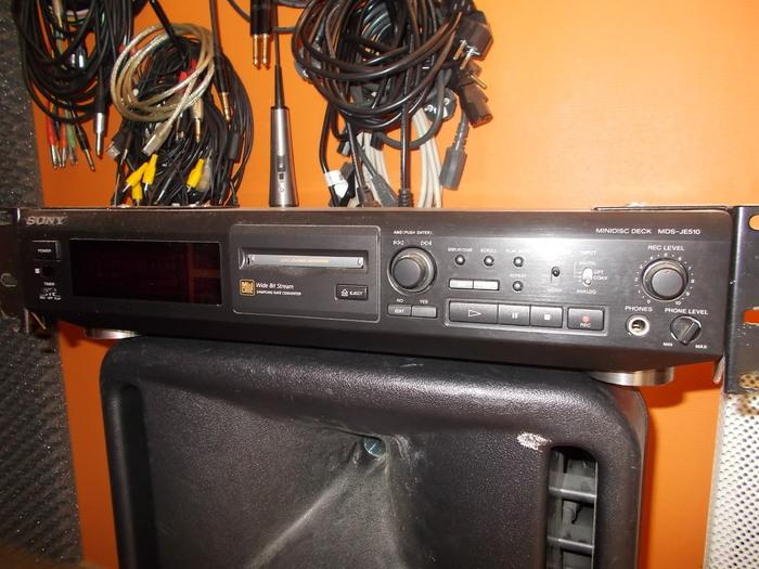 Sony MDS-JE500 (30976)
