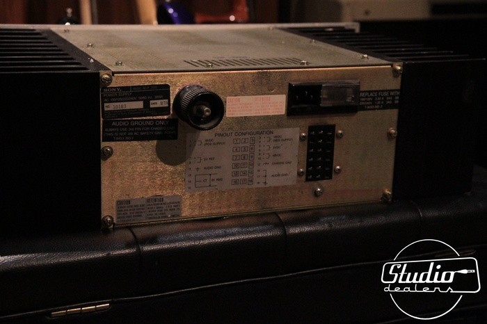 Sony MXP-2000 (52352)