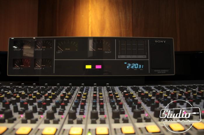 Sony MXP-2000 (13995)