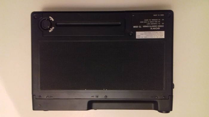 Sony TC-D5M (27583)