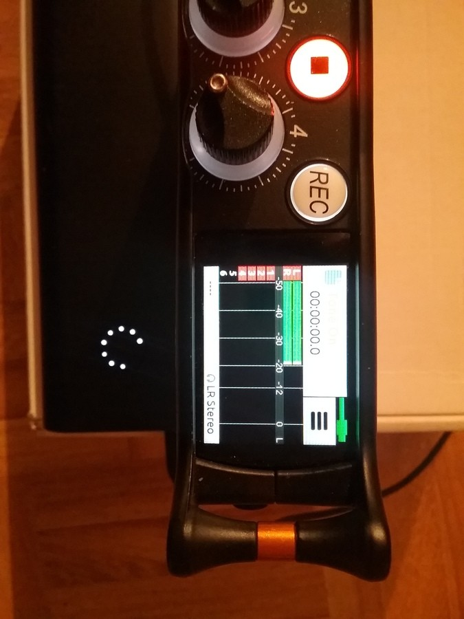 Sound Devices MixPre-6 (63245)