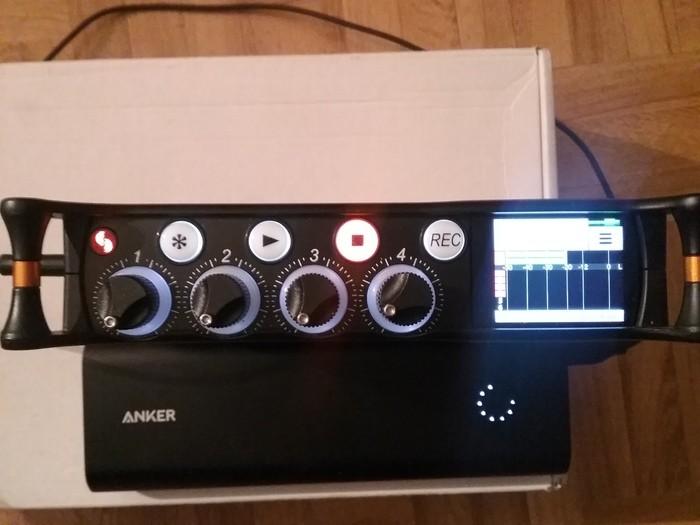 Sound Devices MixPre-6 (24665)