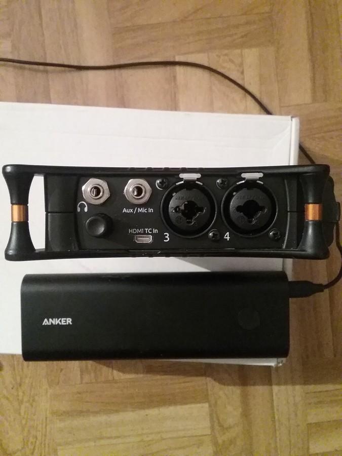 Sound Devices MixPre-6 (71263)