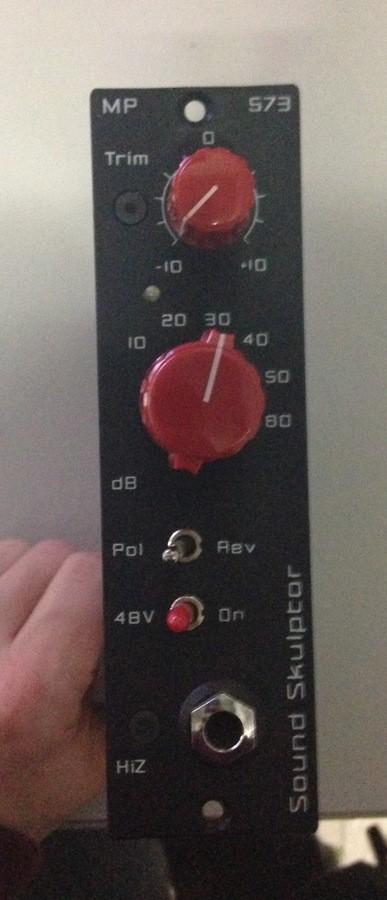 Sound Skulptor MP573 (45259)